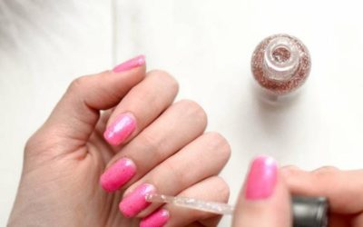 Keep Your Nails Looking Beautiful All the Time